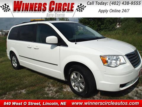 2009 Chrysler Town and Country for sale in Lincoln NE