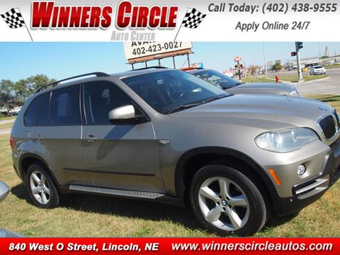 2007 BMW X5 for sale in Lincoln NE
