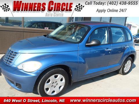 2007 Chrysler PT Cruiser for sale in Lincoln NE