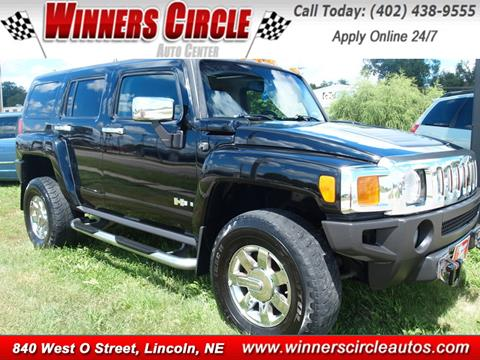2006 HUMMER H3 for sale in Lincoln, NE