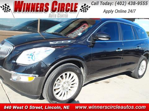 2012 Buick Enclave for sale in Lincoln NE