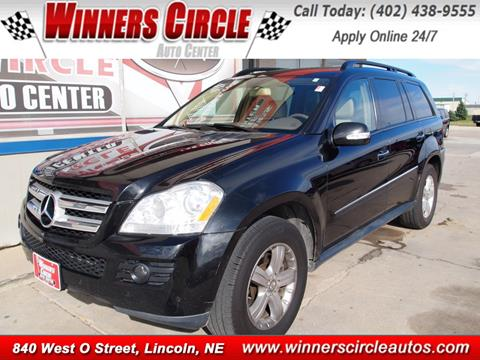 2008 Mercedes-Benz GL-Class for sale in Lincoln, NE