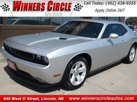 2012 Dodge Challenger for sale in Lincoln, NE