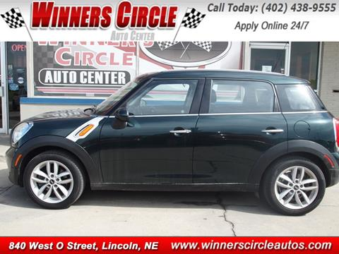 2011 MINI Cooper Countryman for sale in Lincoln NE