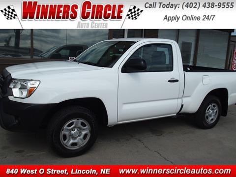 2014 Toyota Tacoma for sale in Lincoln NE