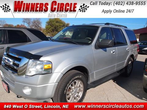 2012 Ford Expedition for sale in Lincoln, NE