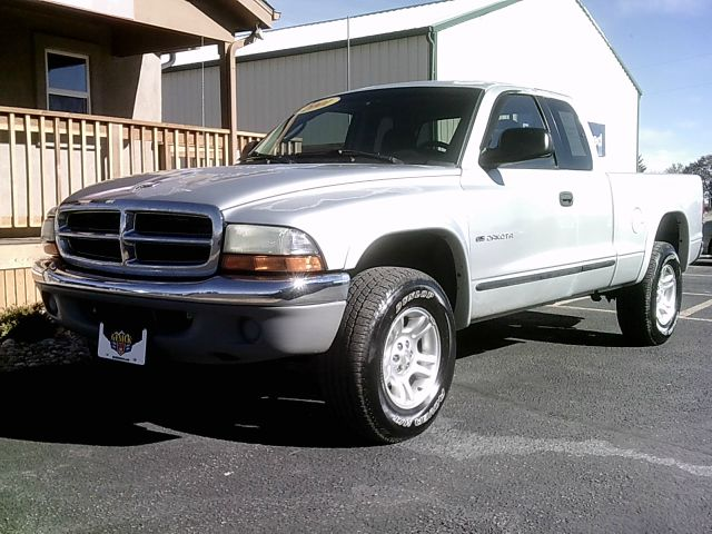 2001 dodge dakota slt club cab in falcon colorado springs. Black Bedroom Furniture Sets. Home Design Ideas