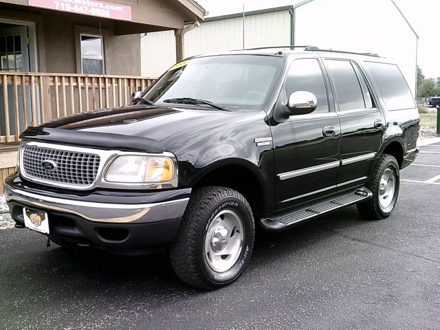 1999 ford expedition xlt 4dr 4wd suv in falcon colorado. Black Bedroom Furniture Sets. Home Design Ideas