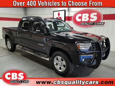 2014 Toyota Tacoma for sale in Durham, NC
