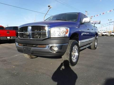 Dodge Ram For Sale New Mexico - Carsforsale.com