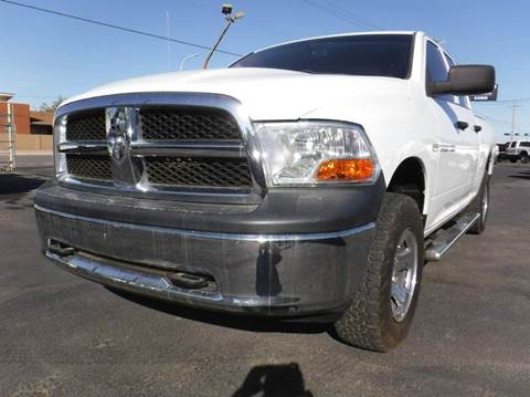 2012 RAM Ram Pickup 1500 for sale in Las Cruces, NM