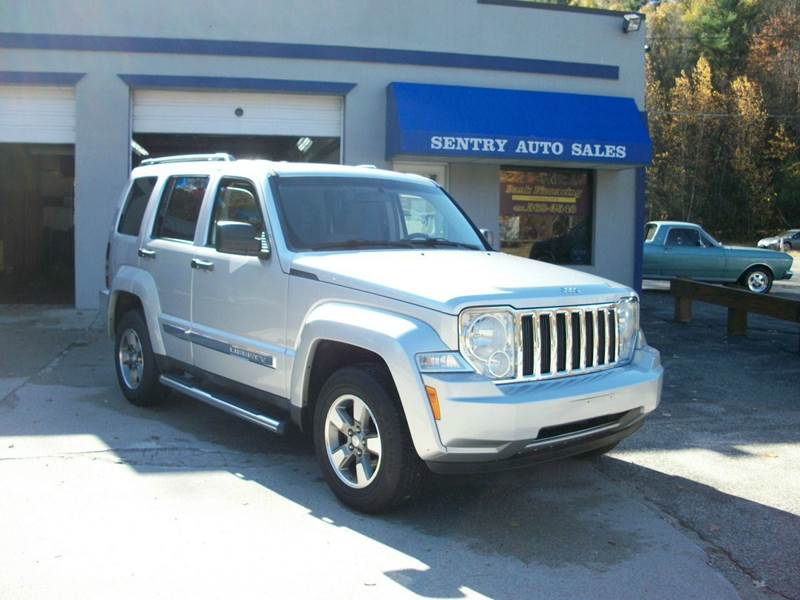 2008 jeep liberty for sale in washington nj. Cars Review. Best American Auto & Cars Review