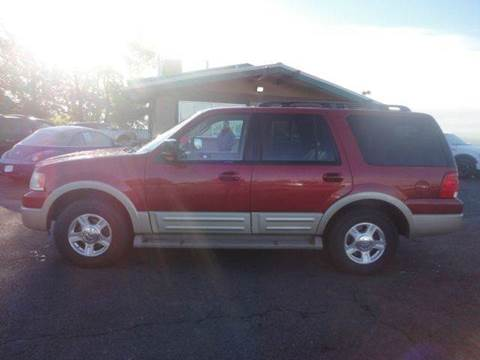 2006 Ford Expedition for sale in Preston, ID