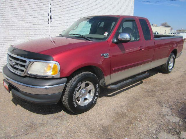 Used 2000 ford f 150 for sale for Young motors shelbyville tn