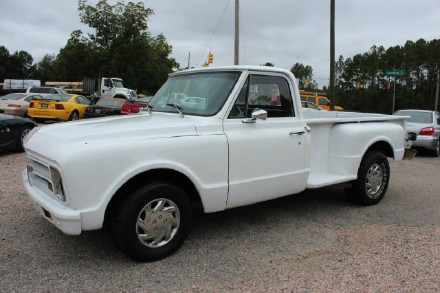 ... for sale. | White 1967 Chevrolet C10 Truck in Raleigh NC | 3512939857