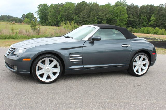 2006 chrysler crossfire for sale in raleigh nc. Cars Review. Best American Auto & Cars Review