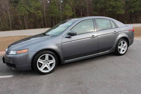 2006 Acura TL for sale in Raleigh, NC