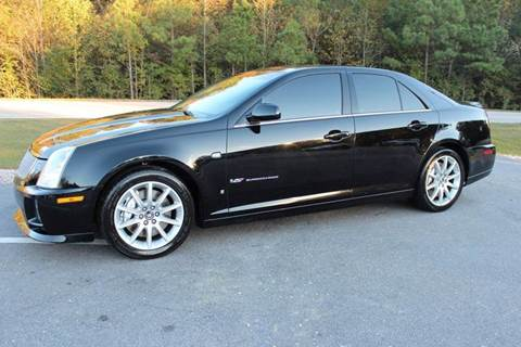 2006 cadillac sts v for sale. Black Bedroom Furniture Sets. Home Design Ideas