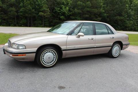 1999 Buick LeSabre for sale in Raleigh, NC