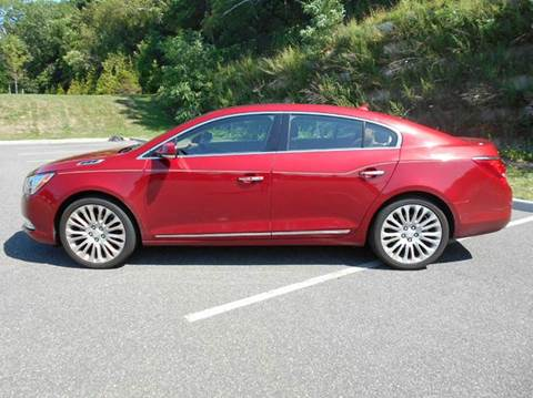 2014 buick lacrosse for sale tennessee. Black Bedroom Furniture Sets. Home Design Ideas
