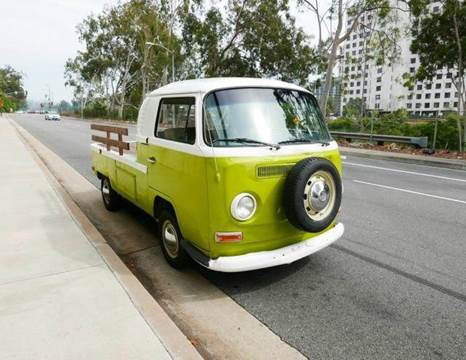 1970 Volkswagen Vanagon for sale in Westford, MA