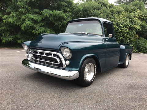 1957 Chevrolet 3100 for sale in Westford, MA