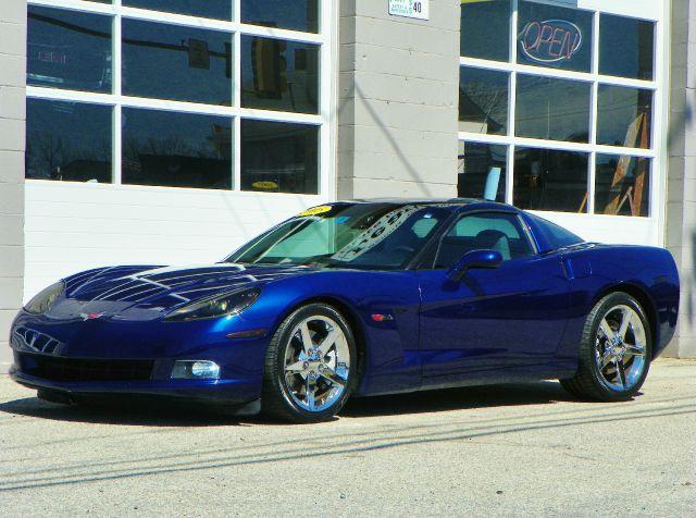 2005 chevrolet corvette for sale in plaistow nh for Carter motors laurel ms