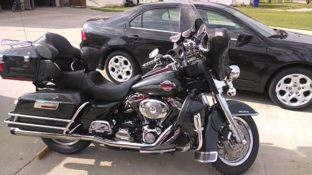 2006 Harley-Davidson Ultra Classic Electra Glide