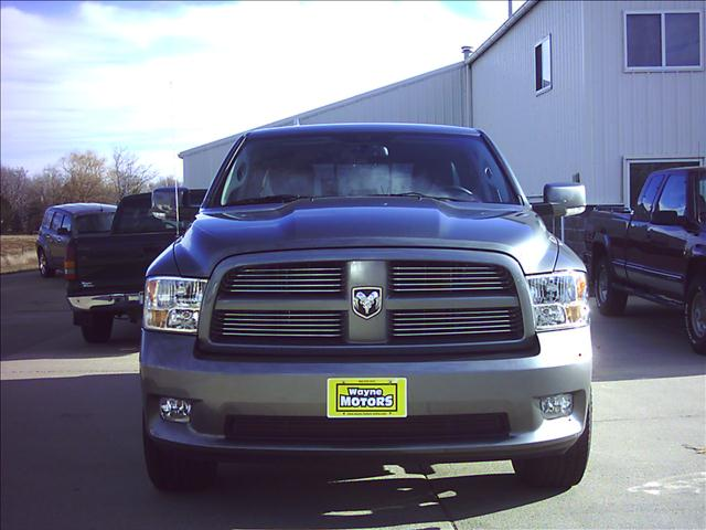 2012 RAM Ram Pickup
