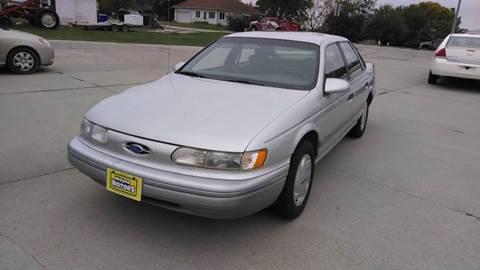 1992 Ford Taurus