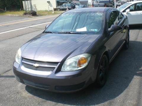 2006 Chevrolet Cobalt for sale in Old Forge, PA