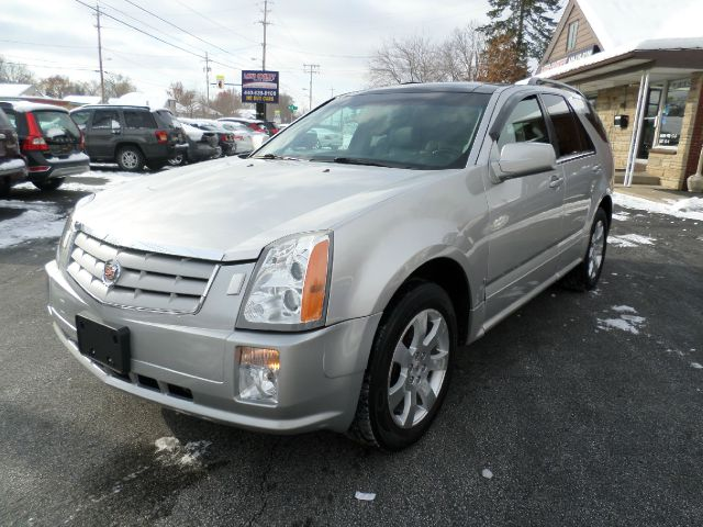 2007 Cadillac SRX for sale in Painesville OH