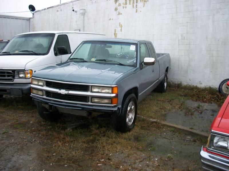 1994 Chevrolet C/K 1500 Series
