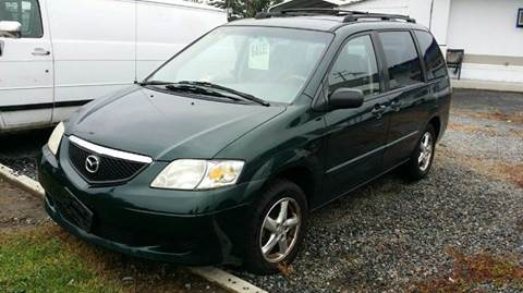 2003 Mazda MPV for sale in Virginia Beach, VA
