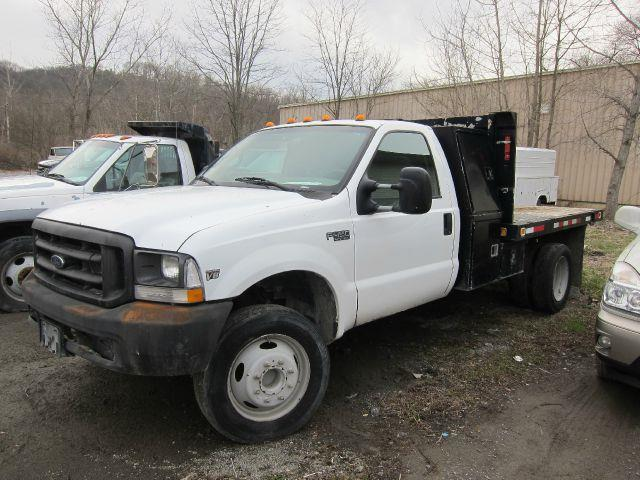1999 Ford F-450 Super Duty