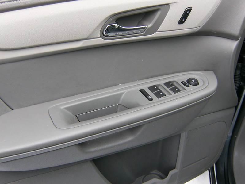 2013 Chevrolet Traverse AWD LT 4dr SUV w/1LT - Alpena MI