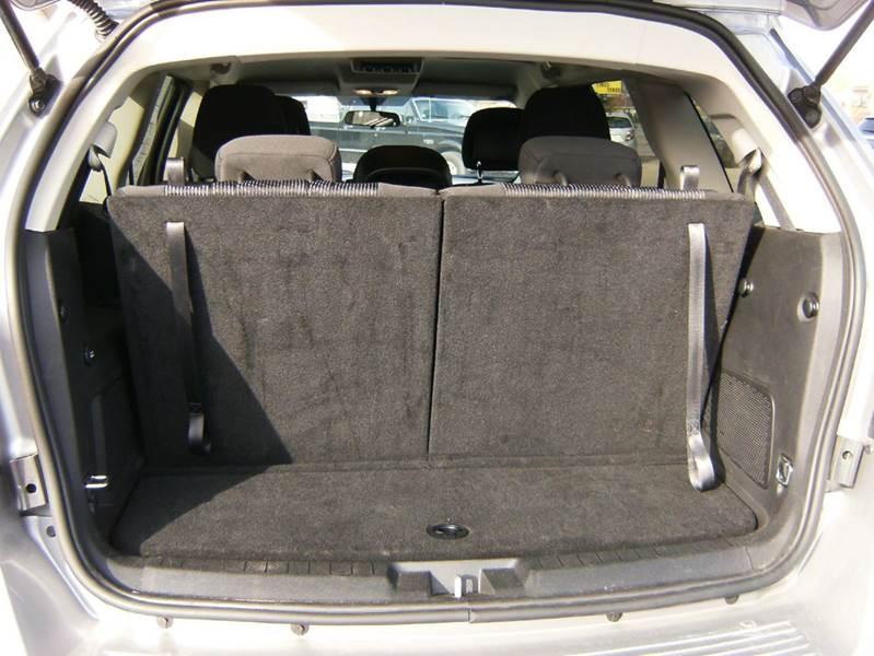 2016 Dodge Journey AWD SXT 4dr SUV - Alpena MI