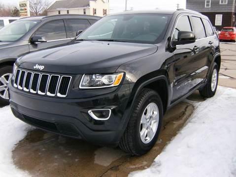2016 Jeep Grand Cherokee for sale in Alpena, MI