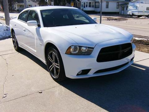 2014 Dodge Charger for sale in Alpena, MI