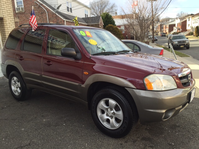 2004 mazda tribute lx v6 4wd 4dr suv in belleville nj. Black Bedroom Furniture Sets. Home Design Ideas