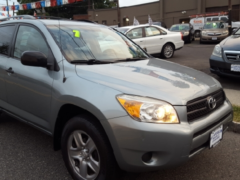 2007 Toyota RAV4 for sale in Belleville, NJ