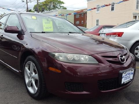 2008 Mazda MAZDA6 for sale in Belleville, NJ