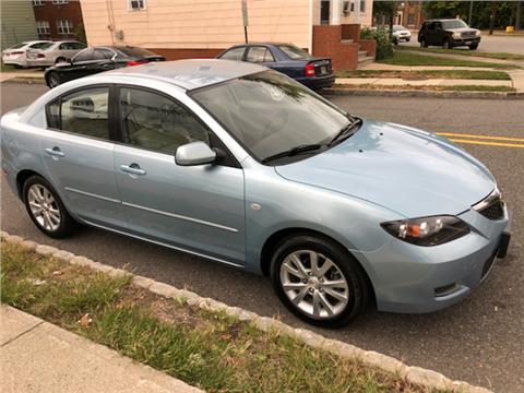 2008 Mazda MAZDA3 for sale in Belleville, NJ