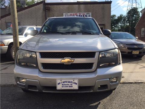 2008 Chevrolet TrailBlazer for sale in Belleville, NJ