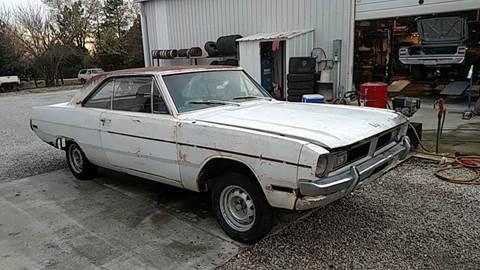 1970 Dodge Dart for sale in Burlington, KS