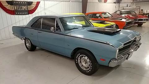 1969 Dodge Dart for sale in Burlington, KS