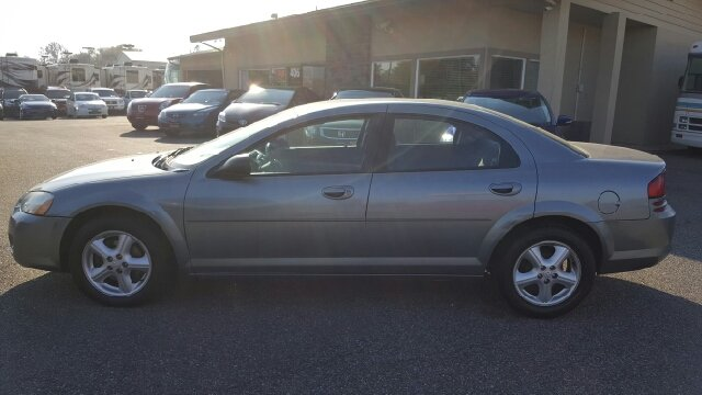 2006 dodge stratus sxt 4dr sedan in kennewick wa. Black Bedroom Furniture Sets. Home Design Ideas