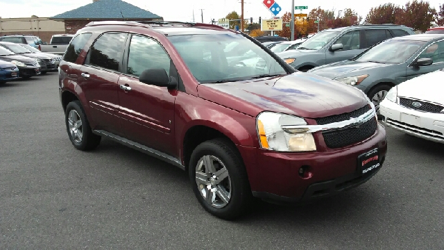 2008 chevrolet equinox awd ls 4dr suv in kennewick wa. Black Bedroom Furniture Sets. Home Design Ideas