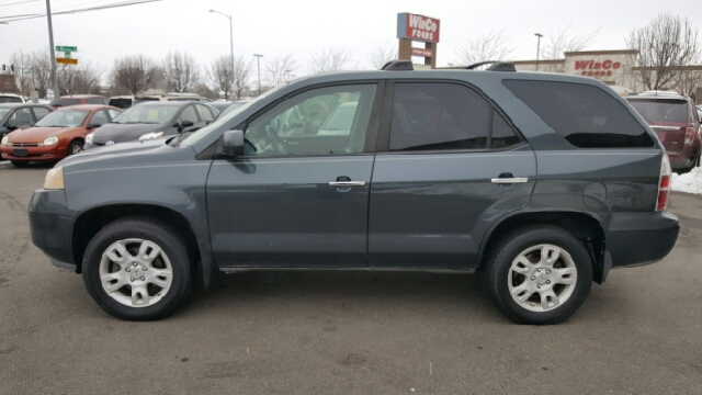 2006 acura mdx awd touring 4dr suv in kennewick wa. Black Bedroom Furniture Sets. Home Design Ideas
