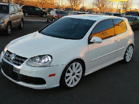 2008 Volkswagen R32 for sale in Kennewick, WA
